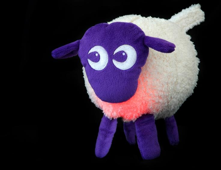 Ewan - The Dream Sheep