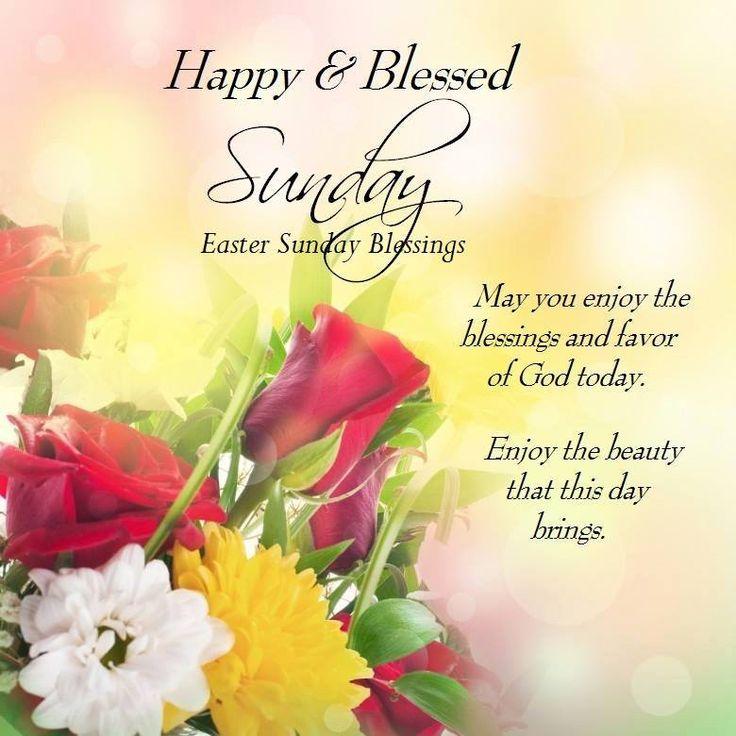 Bildergebnis für Happy Easter Sunday
