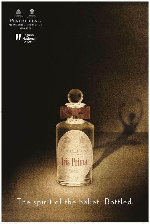 """Penhaligon's """"Iris prima"""""""