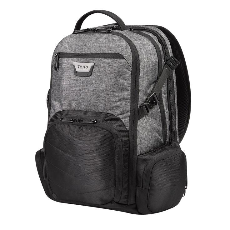 SS162 - HYBRID Business backpack