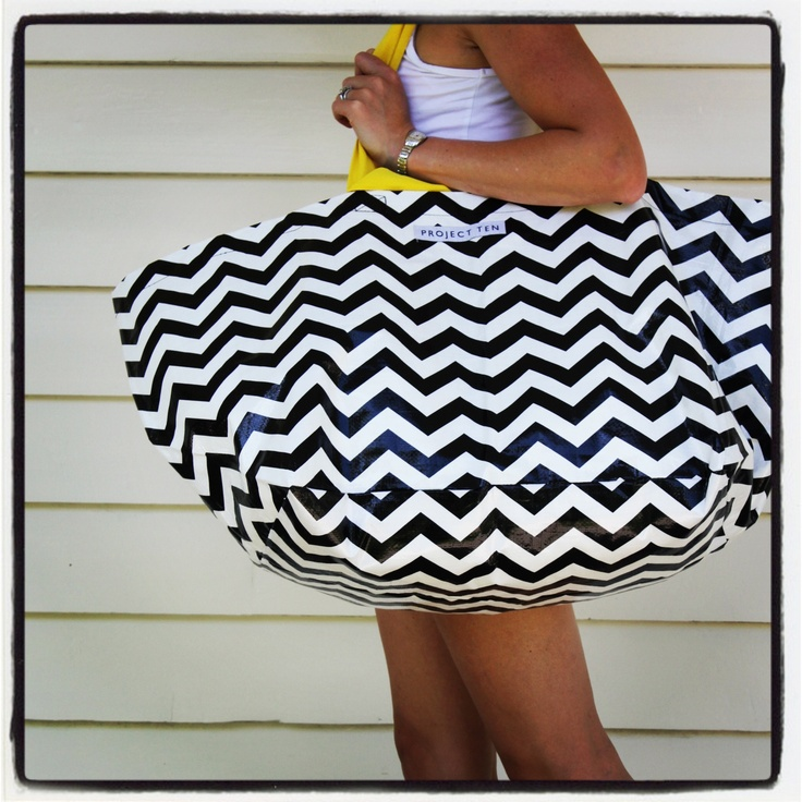 Www Projectten Au Oversize Light Bright Tote Bags Perfect For Beach