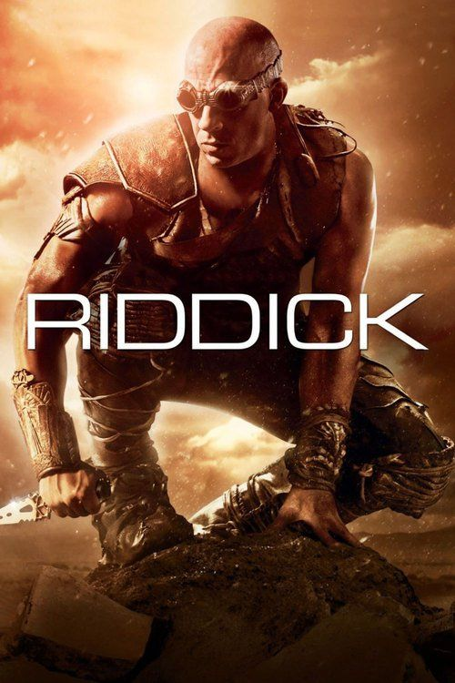 Watch Riddick Full-Movie