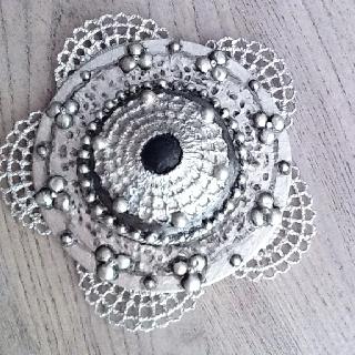 Beschrijf je pin...zeeuwse knoop gemaakt bij carolien de ligt. Www.quastnl.nl