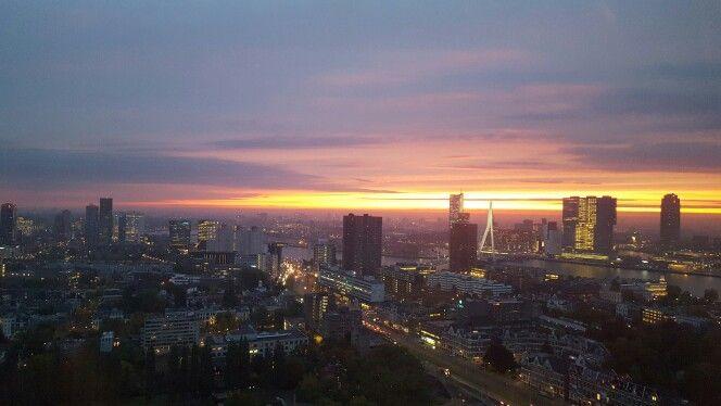 Rotterdam 21 October 2015 PatSer