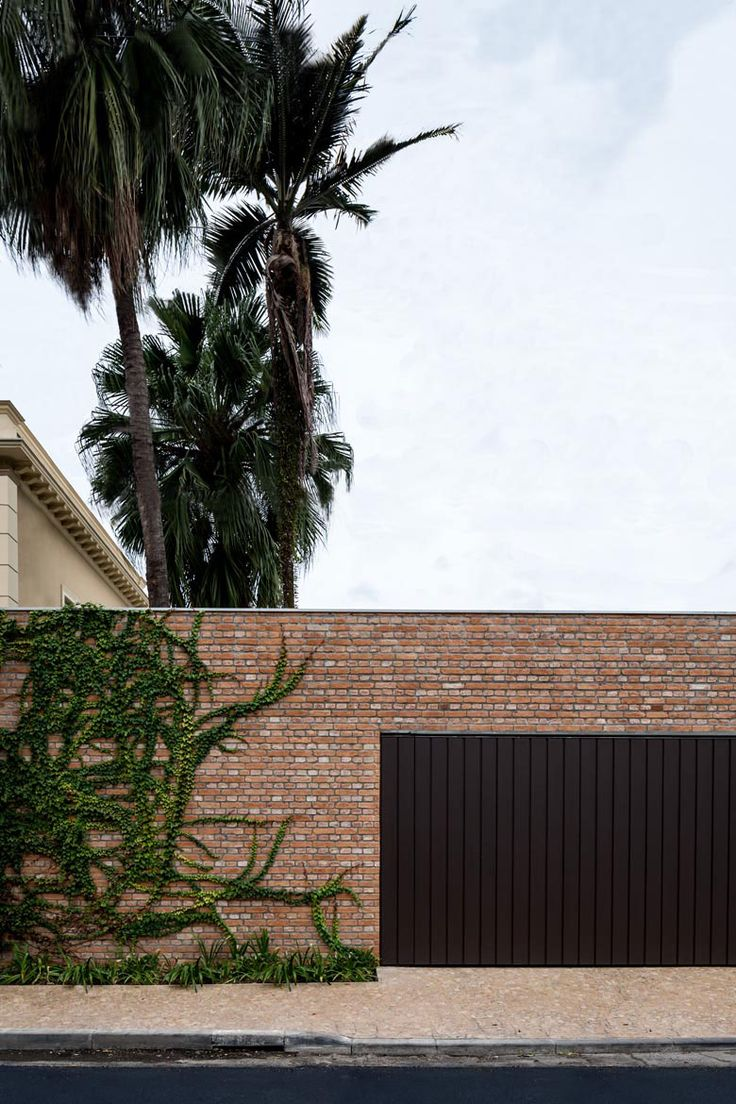 Casa CSF: A Modernist Gem Is Revived in São Paulo   Yatzer