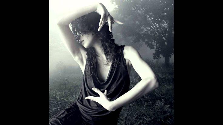 Gabrielle Roth & The Mirrors - Percussion Through 5 Rhythems