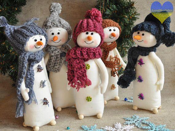 Christmas Decoration Stuffed Plush Toy Toy Christmas