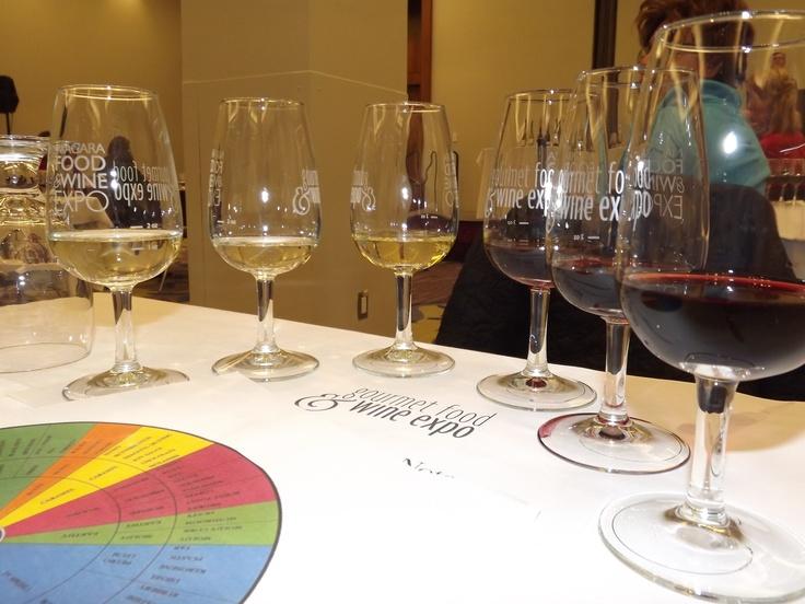 Wine Trade Show