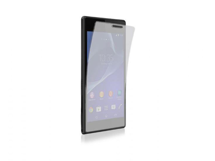 Clear screen protector - Μεμβράνη Οθόνης  (Sony Xperia M2) - myThiki.gr - Θήκες Κινητών-Αξεσουάρ για Smartphones και Tablets - Clear Screen Protector