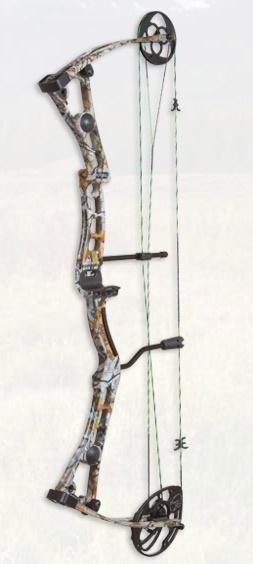 Martin Archery - Phantom X4