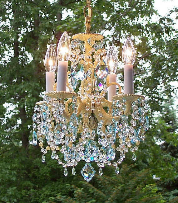 15 best Chandelier inspiration images on Pinterest