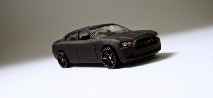 2011 Dodge Charger R/T (Fast 5)