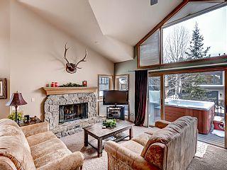 Breckenridge+Ski+Townhouse++++Vacation Rental in Breckenridge Area from @homeaway! #vacation #rental #travel #homeaway