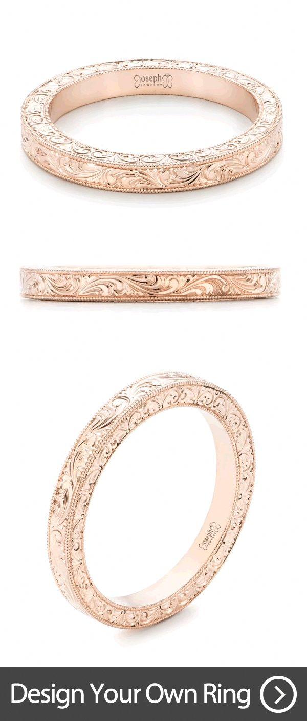 Goldweddingring Radiant Wedding Rings Wedding Rings Wedding