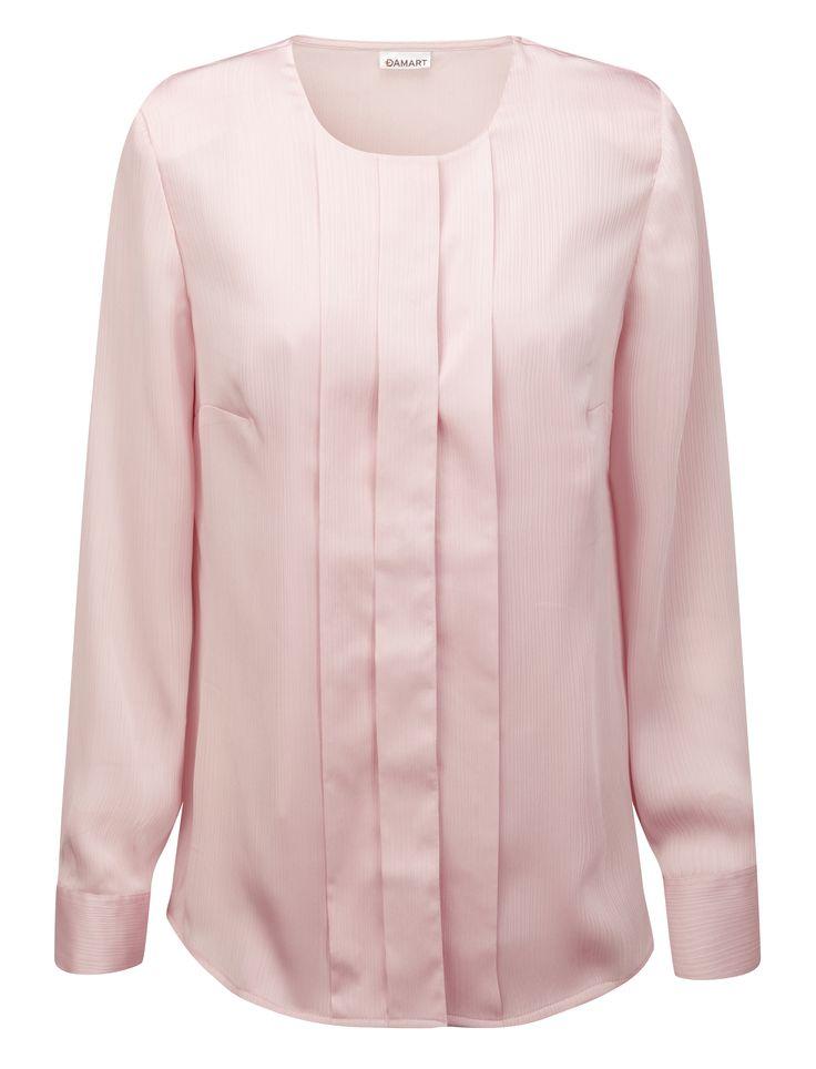 Color rosa Moda invierno 2013-14 Tendencias de moda.