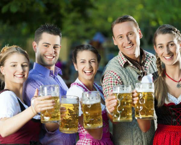 10 Tips for Throwing an Authentic Oktoberfest Party
