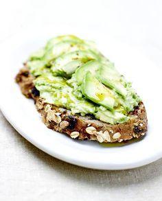 Avocado toasts pour 4 personnes - Recettes Elle à Table