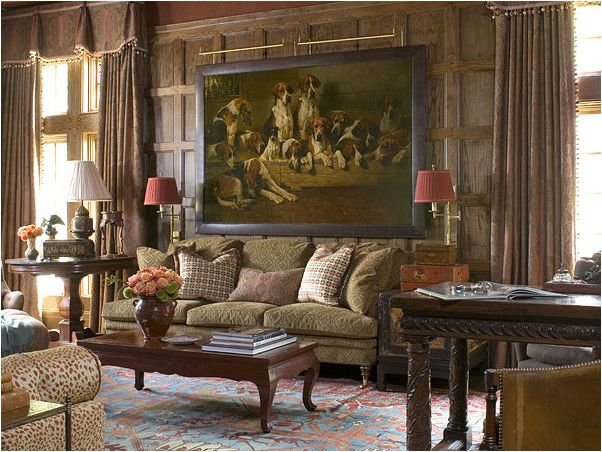 Old World Style | Old World Living Room Design Ideas Old World Living Room