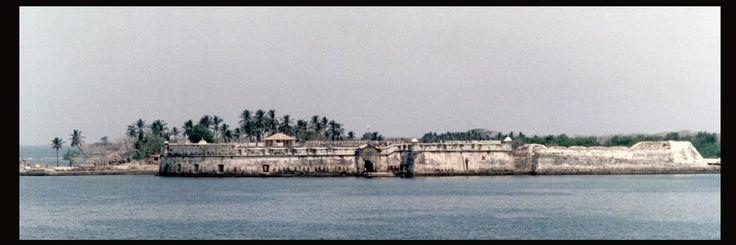 Forte San Fernando. Cartagena de Indias. Colombia.