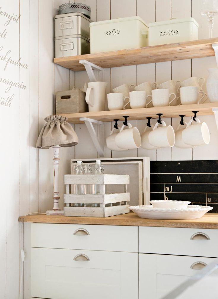 mehr stauraum schaffen 7 tipps jetzt im westwing magazin k chen ideen k che k chen ideen. Black Bedroom Furniture Sets. Home Design Ideas