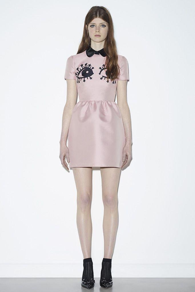 Red Valentino Resort 2016