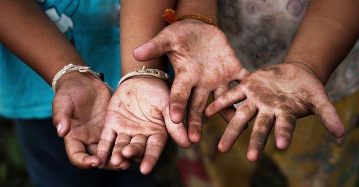 Ινδία: Σώθηκαν 200 παιδιά που δούλευαν καταναγκαστικά σε κεραμοποιία