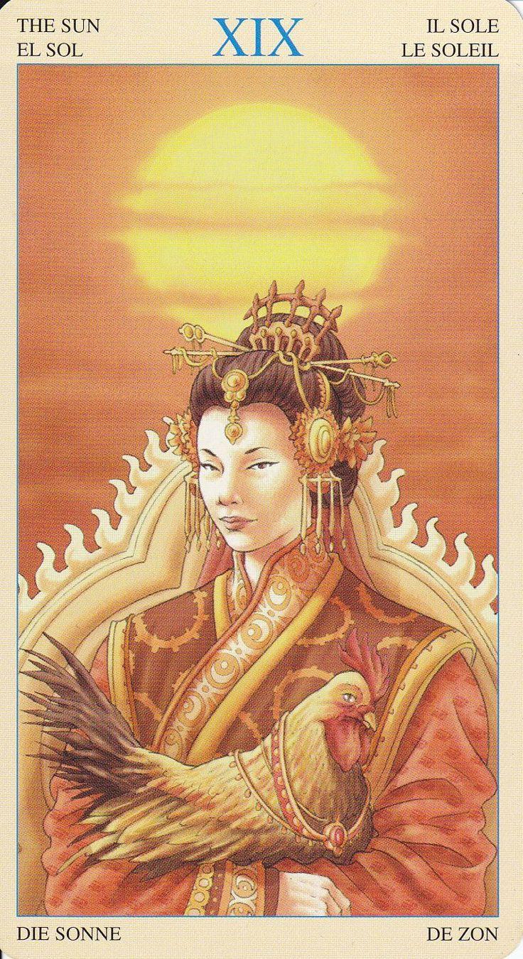 Universal Goddess Tarot: Best 25+ Amaterasu Ideas On Pinterest