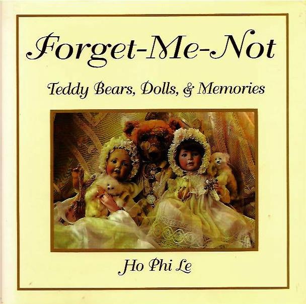 One of my favorite Teddy Bear books.