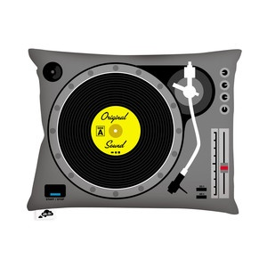 Kissen DJ 40x30