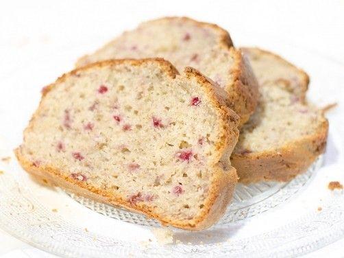 Cake de frambuesas para #Mycook http://www.mycook.es/receta/cake-de-frambuesas/