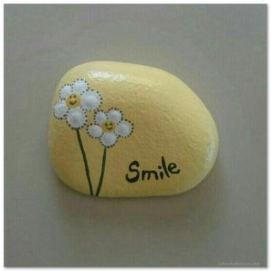 Kids like to paint on rocks as it's fun and simple. There are a multitude of…