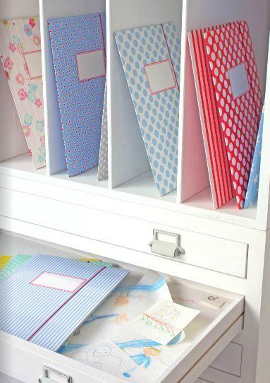 #Carpetas para los pequeños de la casa a la venta en #nelybelula.