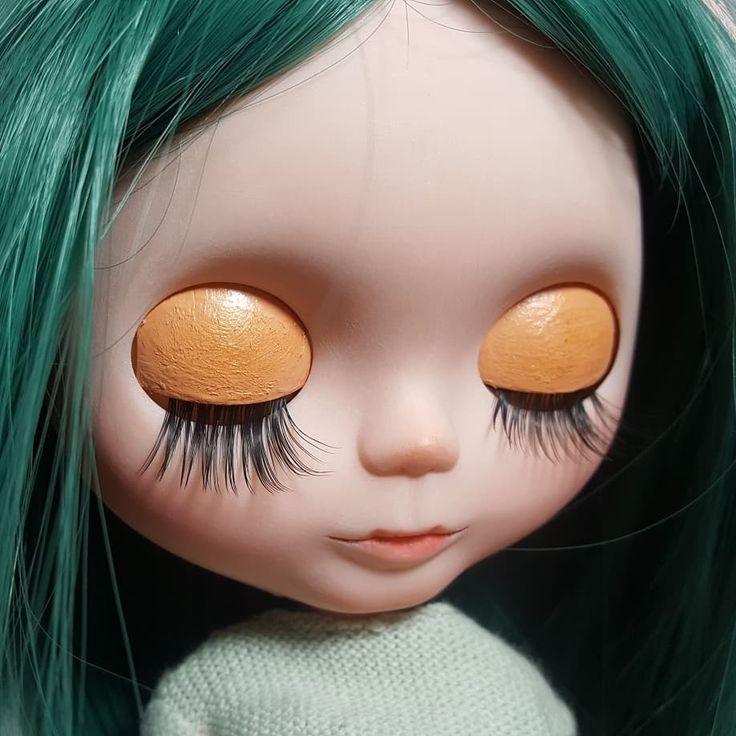 #Blythe สวัสดีฉันชื่อบลูม่า
