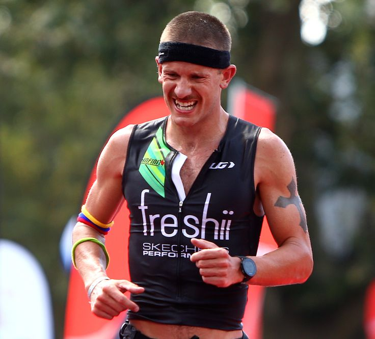 Lionel Sanders (CAN) is one of the most exciting long-distance triathletes in the world. He's already won five IRONMAN 70.3 races in 2016, using his devastating bike and run prowess to crush …