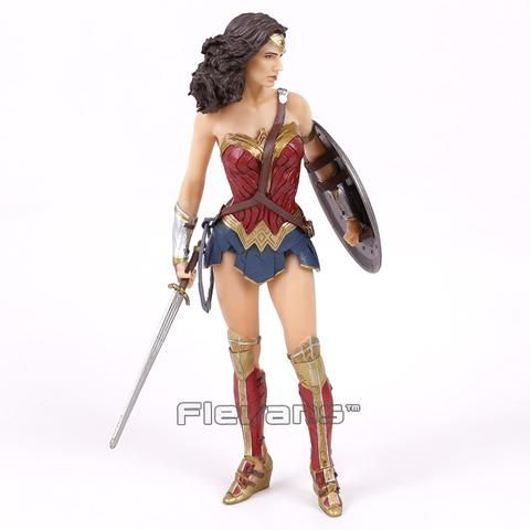 Wonder Woman: DC COMICS