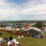 Glastonbury Festival - alternatives for parents!