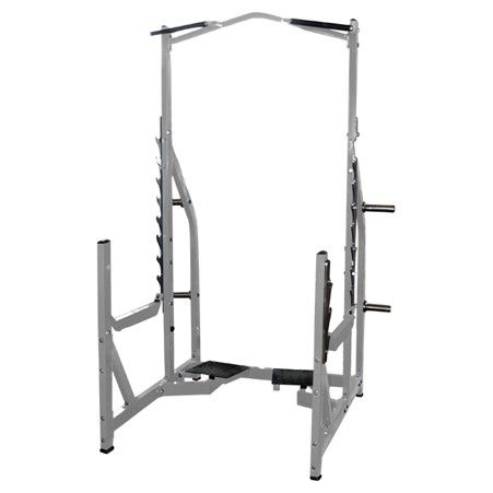 Hammer Strength Olympic Power Rack