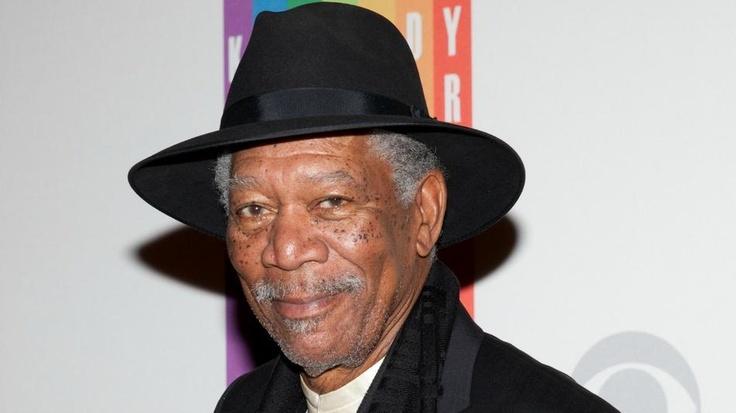 Viral Morgan Freeman Statement About Newtown Shooting Is Fake