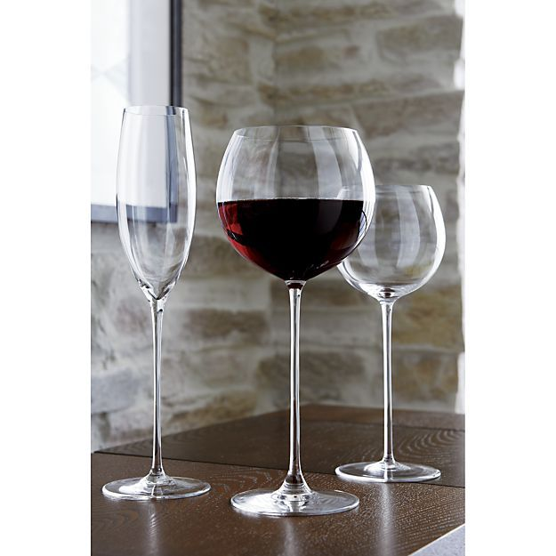 1000 Ideas About Long Stem Wine Glasses On Pinterest