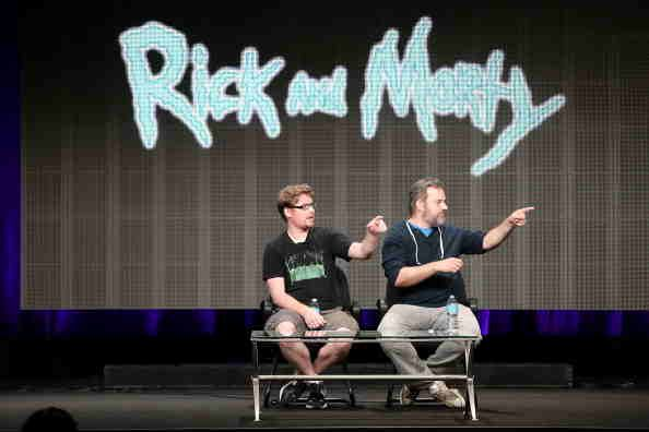 "Will ""Rick And Morty"" Season 3 reveal sinister details on Rick Sanchez and Mr. Poopybutthole being aware of what Adult Swim, Justin Roiland and Dan Harmon are planning?"