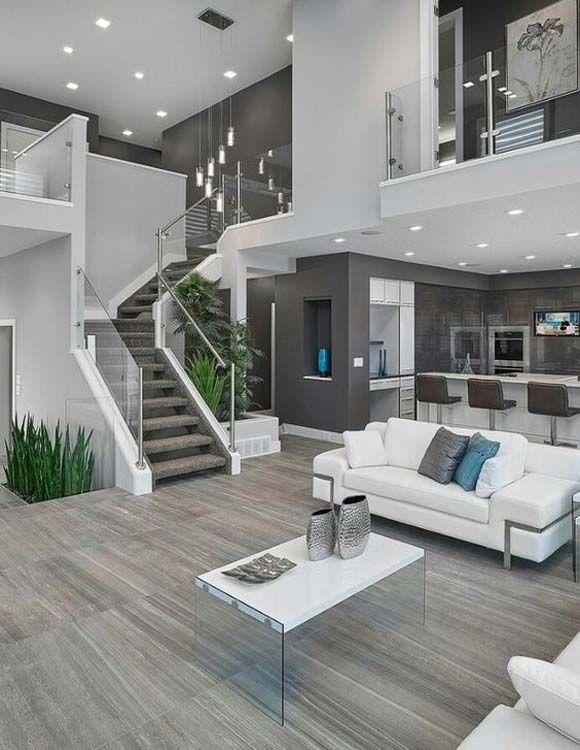 A Beautiful Home Furniture Idea New Interior Design Modern House Design House Design