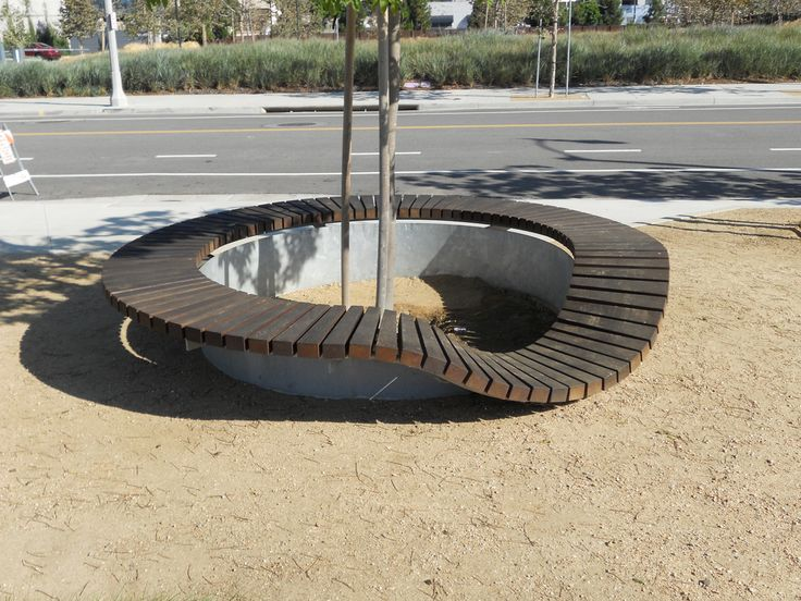 https://flic.kr/p/agjuDz | Flat Tire | designed by architect Michael Maltzan and landscape architect James Burnett