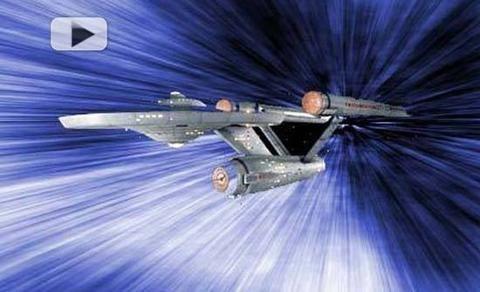 Star Trek's Warp Drive: Are We There Yet? | Video