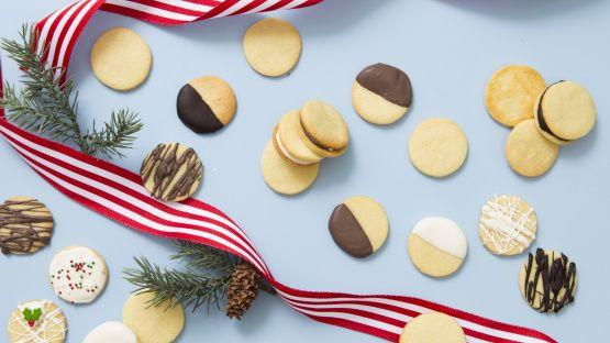 Worlds Best Butter Cookies Recipe - Genius Kitchensparklesparklesparklesparklesparklesparklesparklesparklesparklesparklesparklesparklesparklesparklesparklesparkle