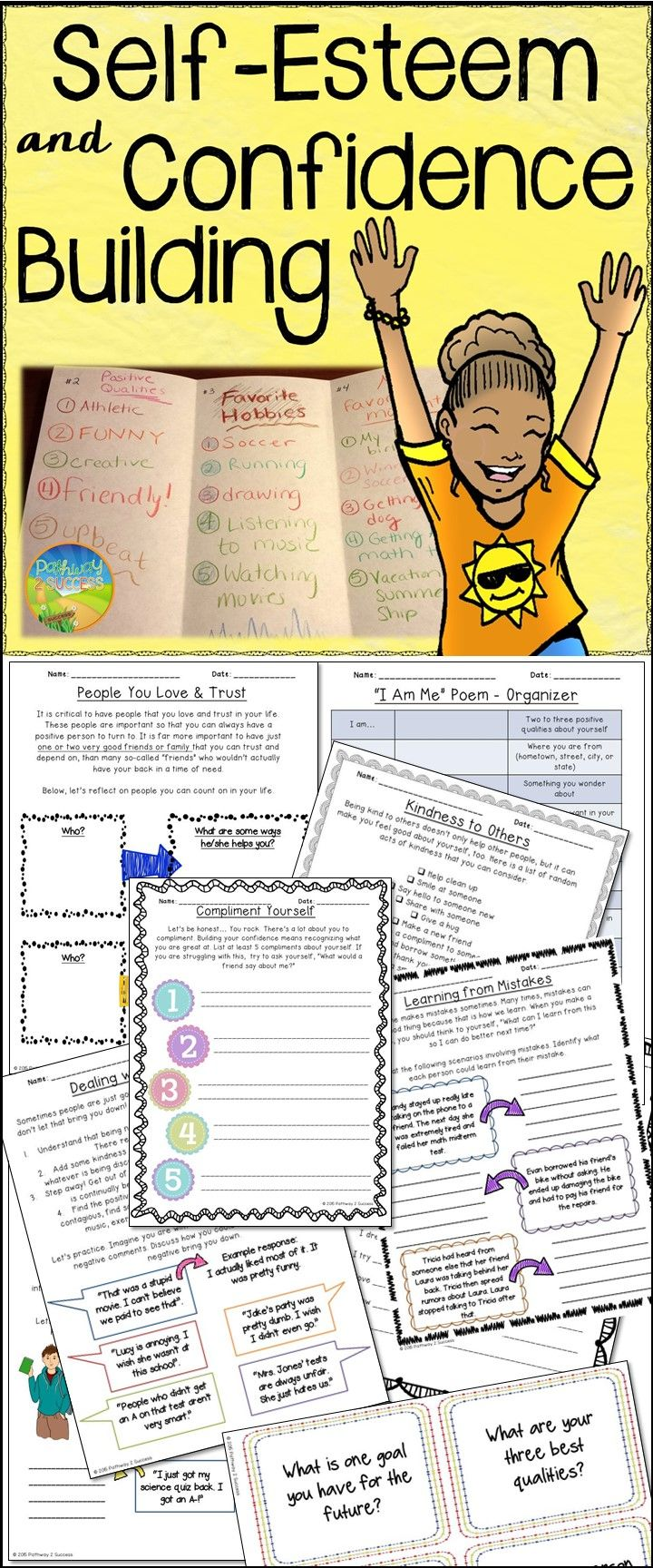 Worksheets Imago Dialogue Worksheet 933 best counseling therapy images on pinterest ideas everything for a self esteem and confidence building unit