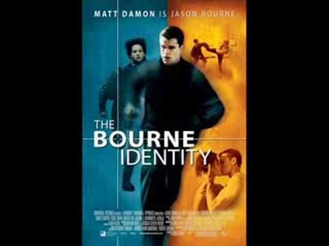 The Bourne Identity OST At The Bank