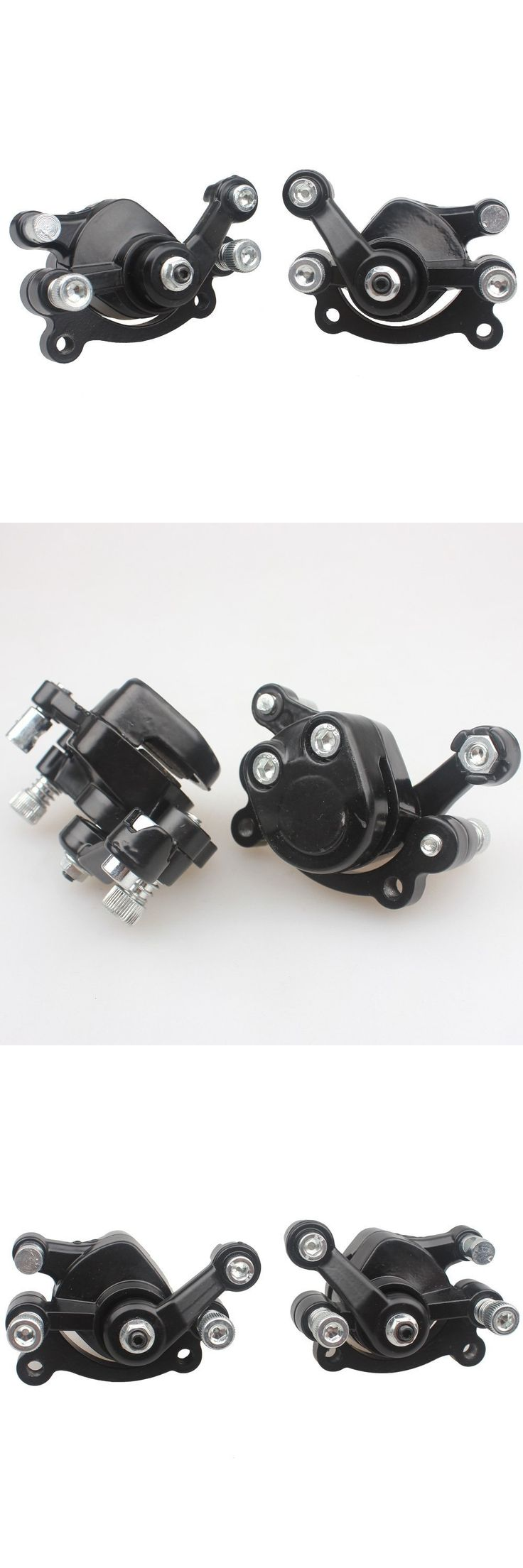 MYMotor Brake Caliper Front and Rear 49cc Pocket Bike Mini Moto