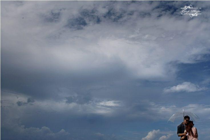 """Loop Photo """"sky"""""""