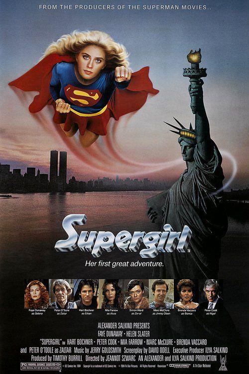 Watch->> Supergirl 1984 Full - Movie Online