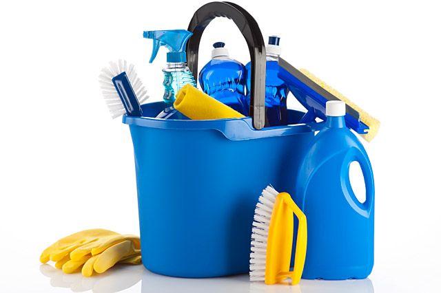 Ninguém quer uma casa suja, mas estamos no Século XXI, aprendemos logística e temos mais o que fazer!